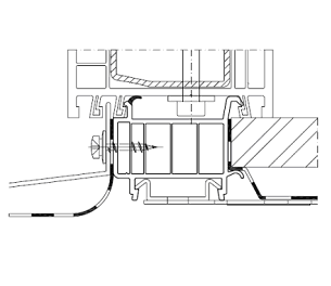 Poprawny montaż parapetu zewnętrznego